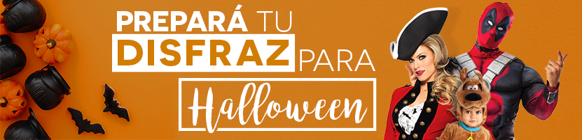 Halloween Costa Rica